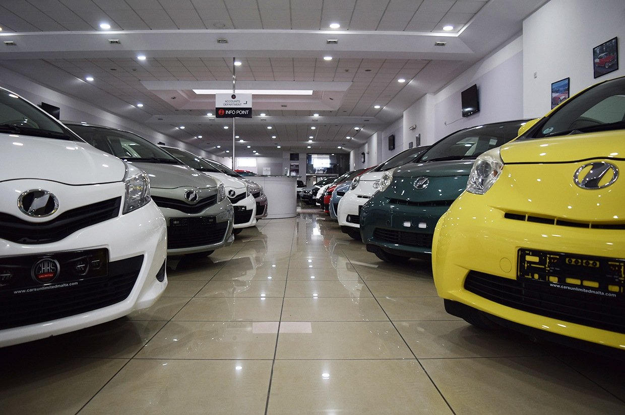 Low Deposit Cars For Sale