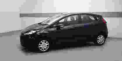 FORD FIESTA (LOCAL)