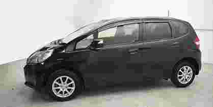 HONDA FIT (JAPAN IMPORT)