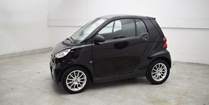 SMART FORTWO (OLD LICENCE)