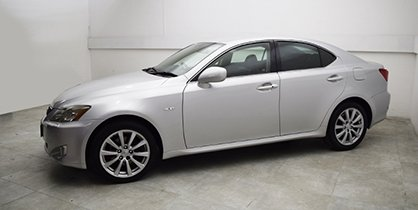LEXUS IS 220D SE-L