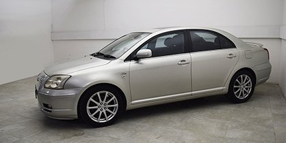 TOYOTA AVENSIS T4