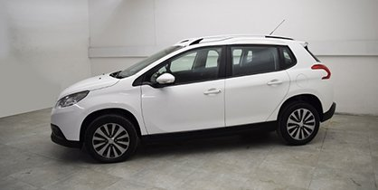 PEUGEOT 2008 ACTIVE E-HDI S-A