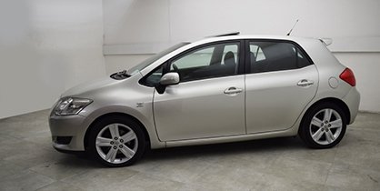 TOYOTA AURIS T180 D-CAT