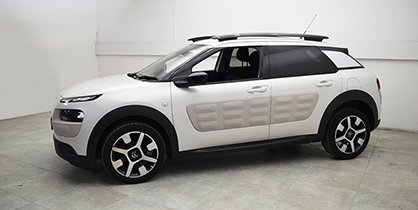 CITROEN C4 CACTUS FLAIR BLUEHDI
