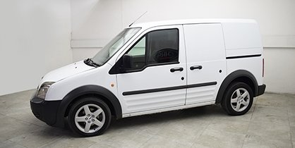 FORD TRANSIT CONNECT T200 LX90 (COMMERCIAL)