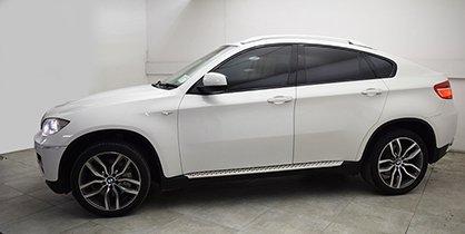 BMW X6 XDRIVE 35D AUTO