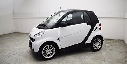 SMART FORTWO COUPE (LOCAL)