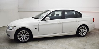 BMW 318D ES