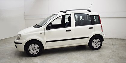 FIAT PANDA (OLD LICENCE)