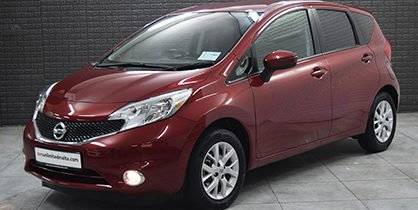 NISSAN NOTE (LOCAL)