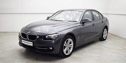 BMW 330E SPORT PLUG-IN HYBRID