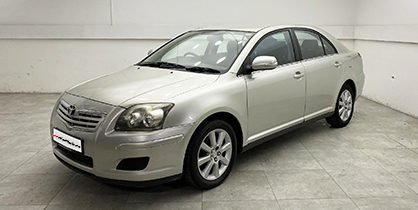 TOYOTA AVENSIS T3-S D-4D