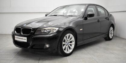 BMW 320D SE AUTO