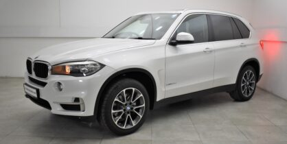 BMW X5 SDRIVE 25D (7 Seater - LOCAL)