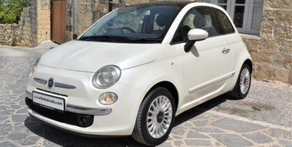 FIAT 500 (LOCAL)