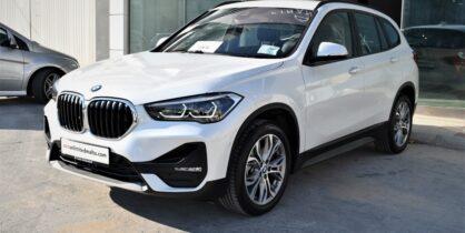 BMW X1 XDRIVE 18D (LOCAL)